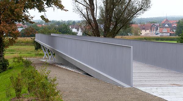 Balkon zur Kahl , Alzenau | Sauerzapfe Architekten