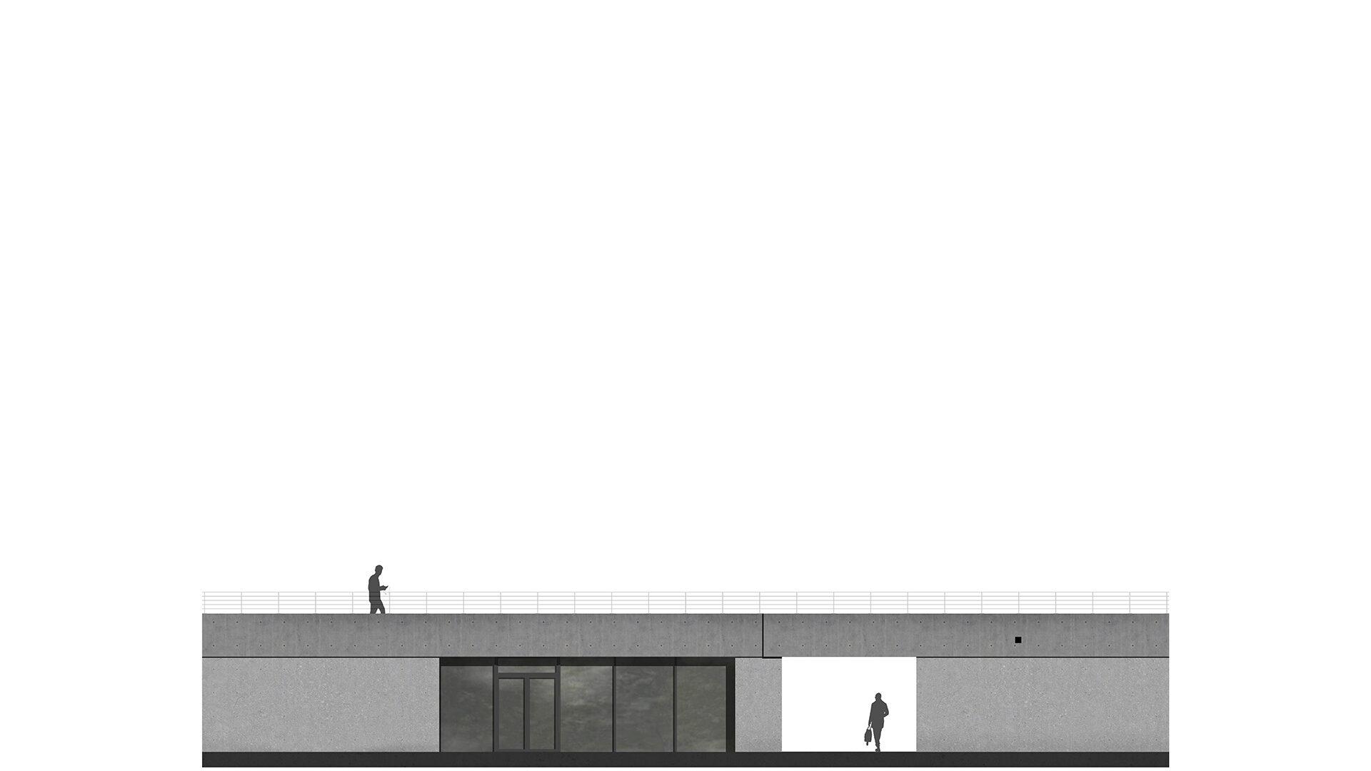 Belveder Hubland Würzburg | Sauerzapfe Architekten