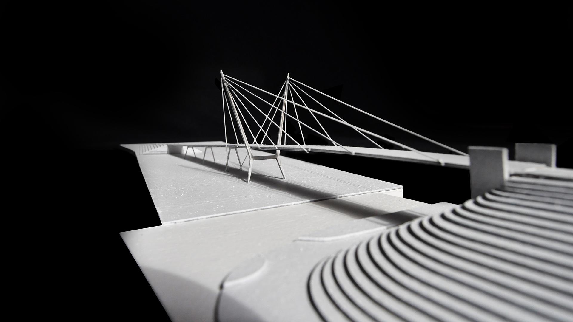 Brücke Hans-Struck-Strasse, Ingolstadt | Sauerzapfe Architekten
