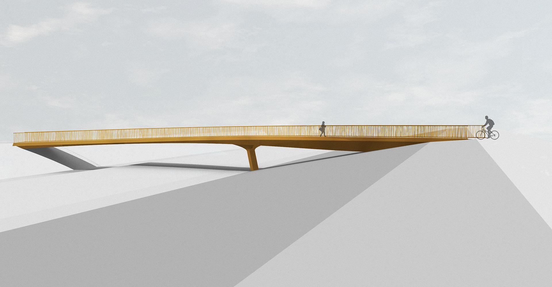 Brücke Planten un Blomen, Hamburg | Sauerzapfe Architekten