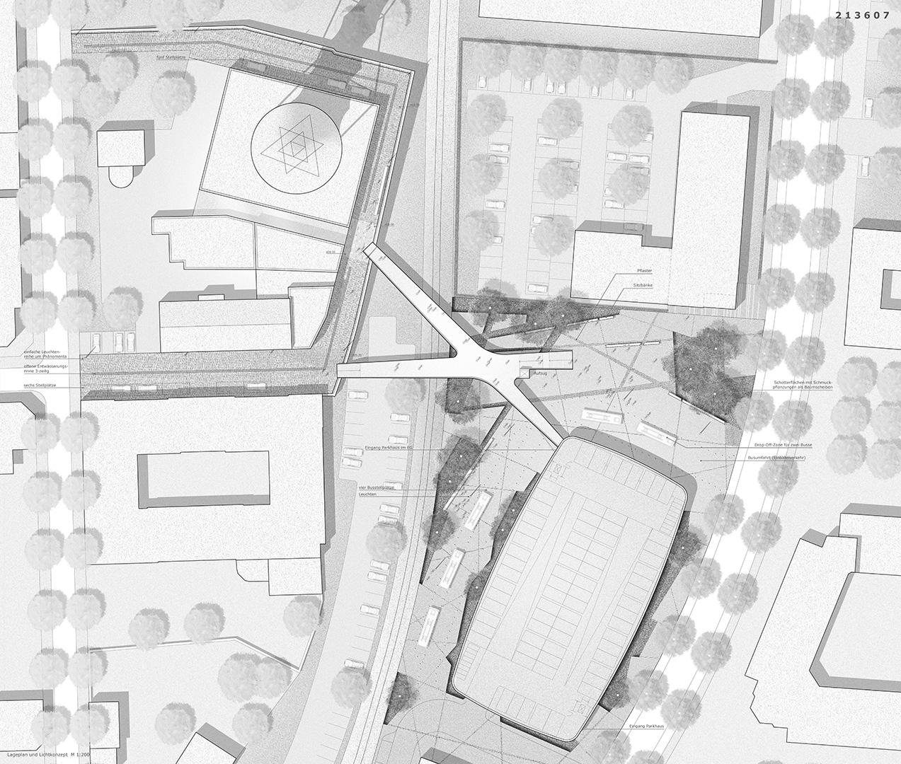 Brückenplatz, Lüdenscheid | Sauerzapfe Architekten