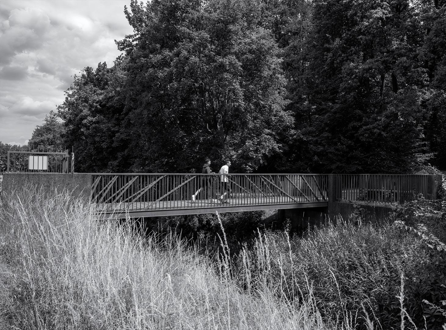 Döllnitzbrücken, Oschatz | Sauerzapfe Architekten