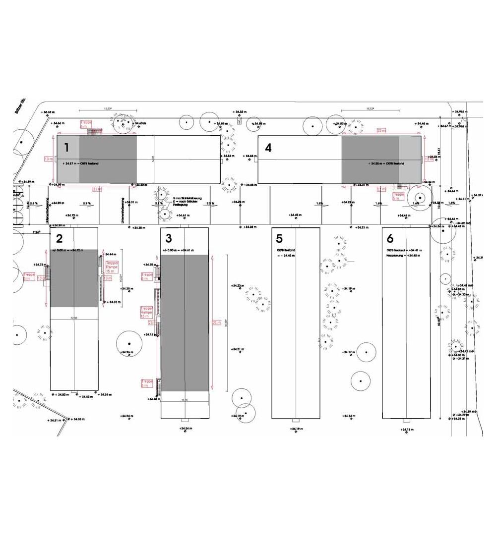 Dokumentationszentrum NS-Zwangsarbeit, Berlin | Sauerzapfe Architekten