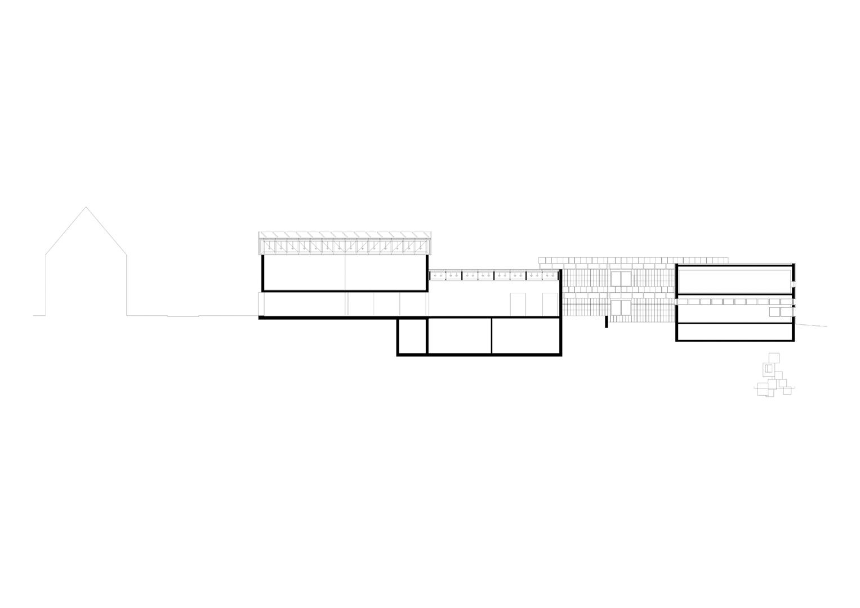 Galerie der Gegenwart, Saarbrücken | Sauerzapfe Architekten