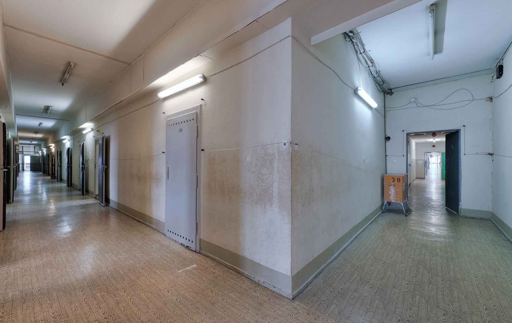 Gedenkstätte Hohenschönhausen Zentralakt, Berlin | Sauerzapfe Architekten