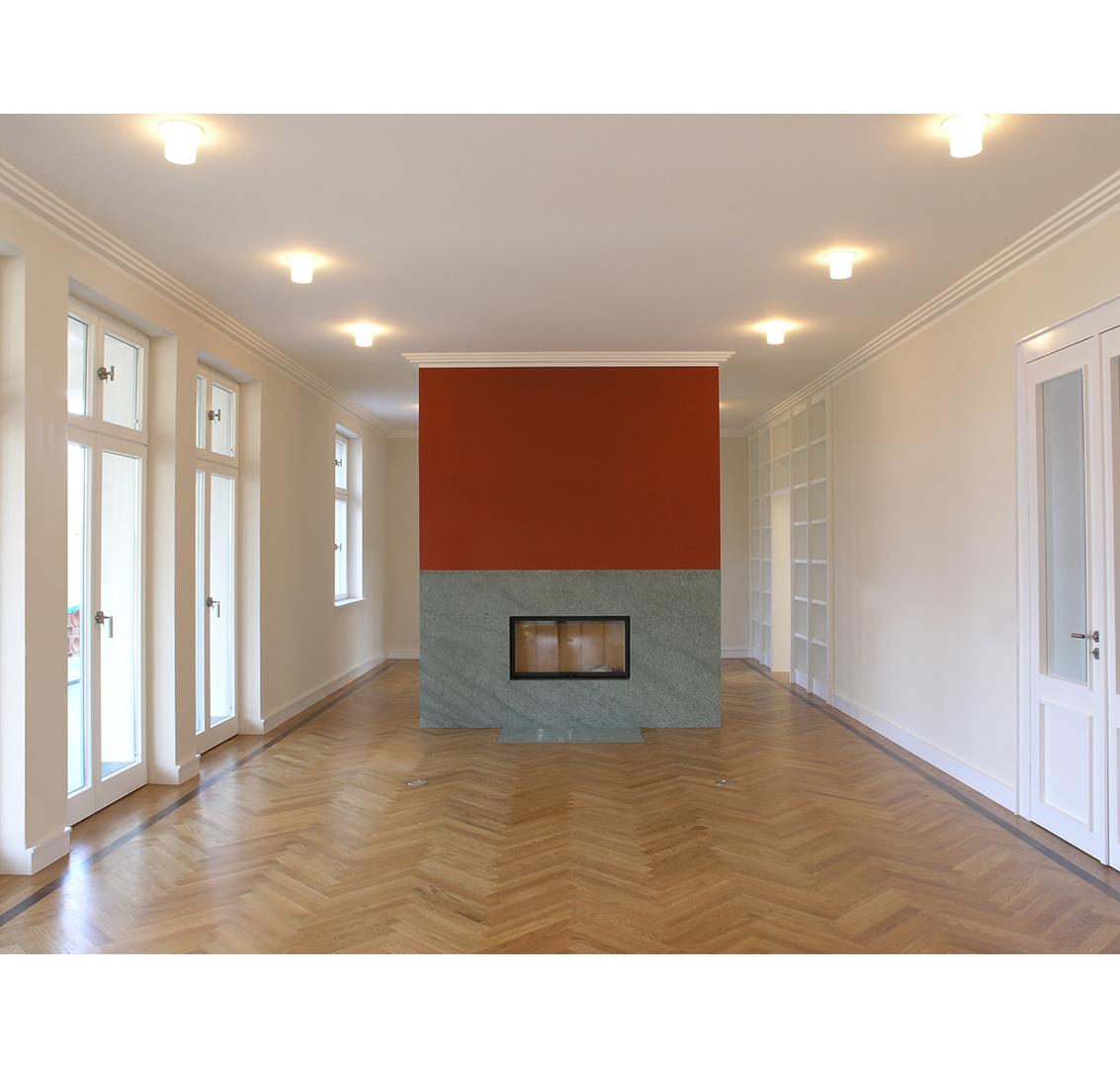 Haus N, Geltow | Sauerzapfe Architekten