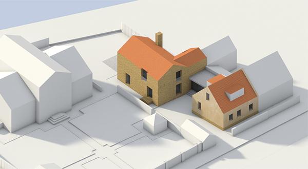 Haus N2, Geltow | Sauerzapfe Architekten