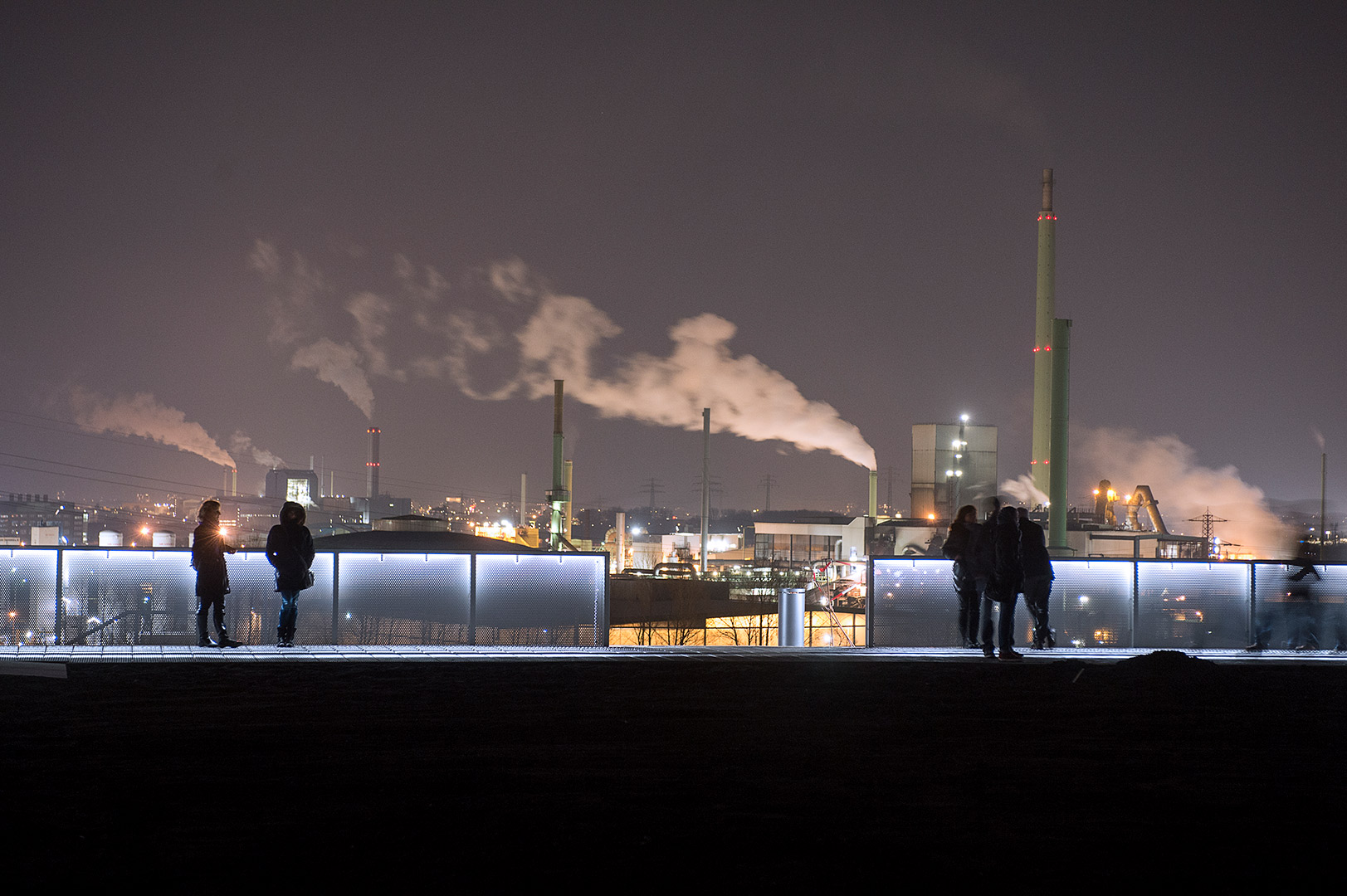 Horizontweg Georgswerder, Hamburg | Sauerzapfe Architekten