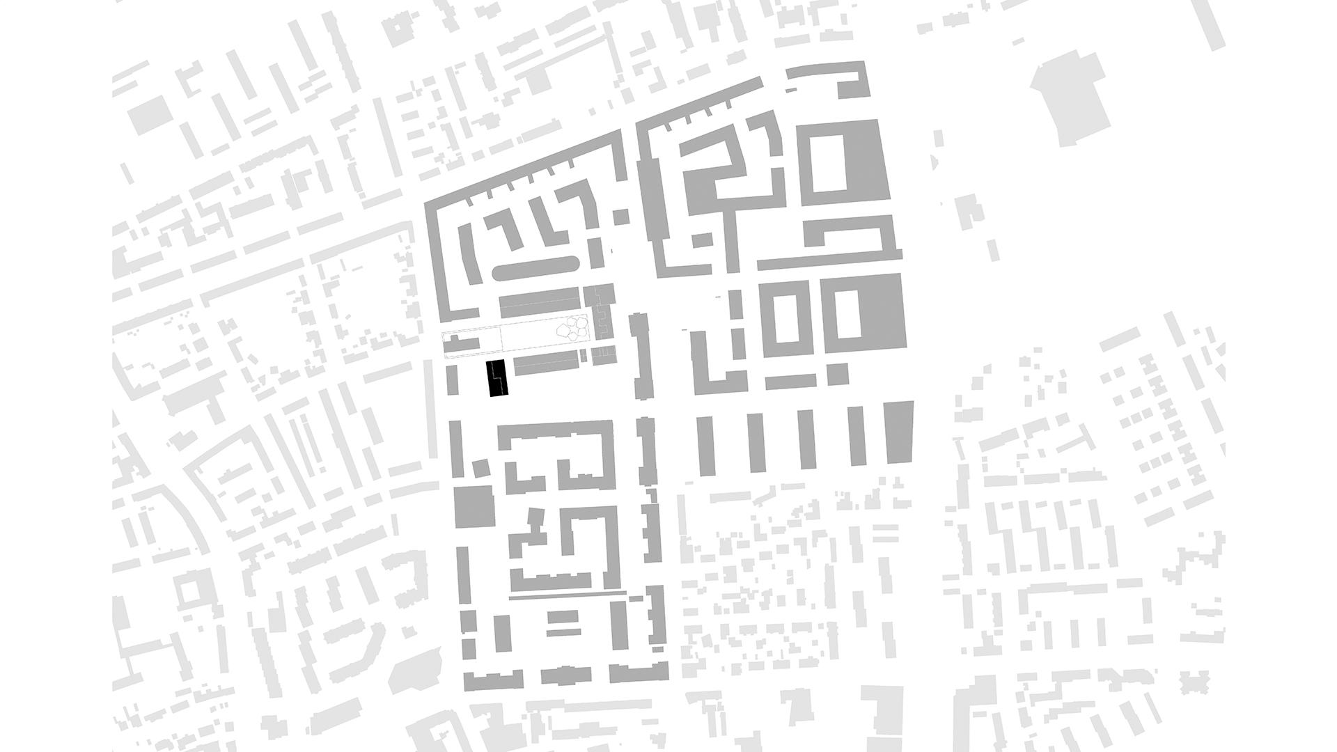Kulturquartier Lagarde, Kulturfenster, Bamberg | Sauerzapfe Architekten