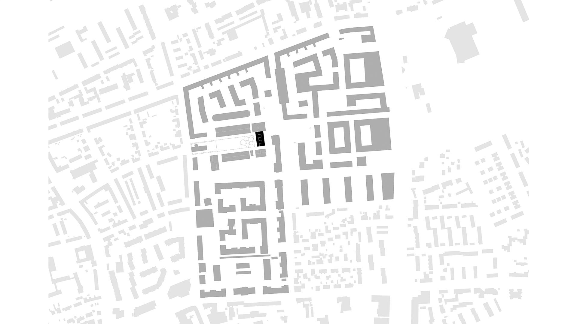 Kulturquartier Lagarde, Kulturwerk, Bamberg | Sauerzapfe Architekten