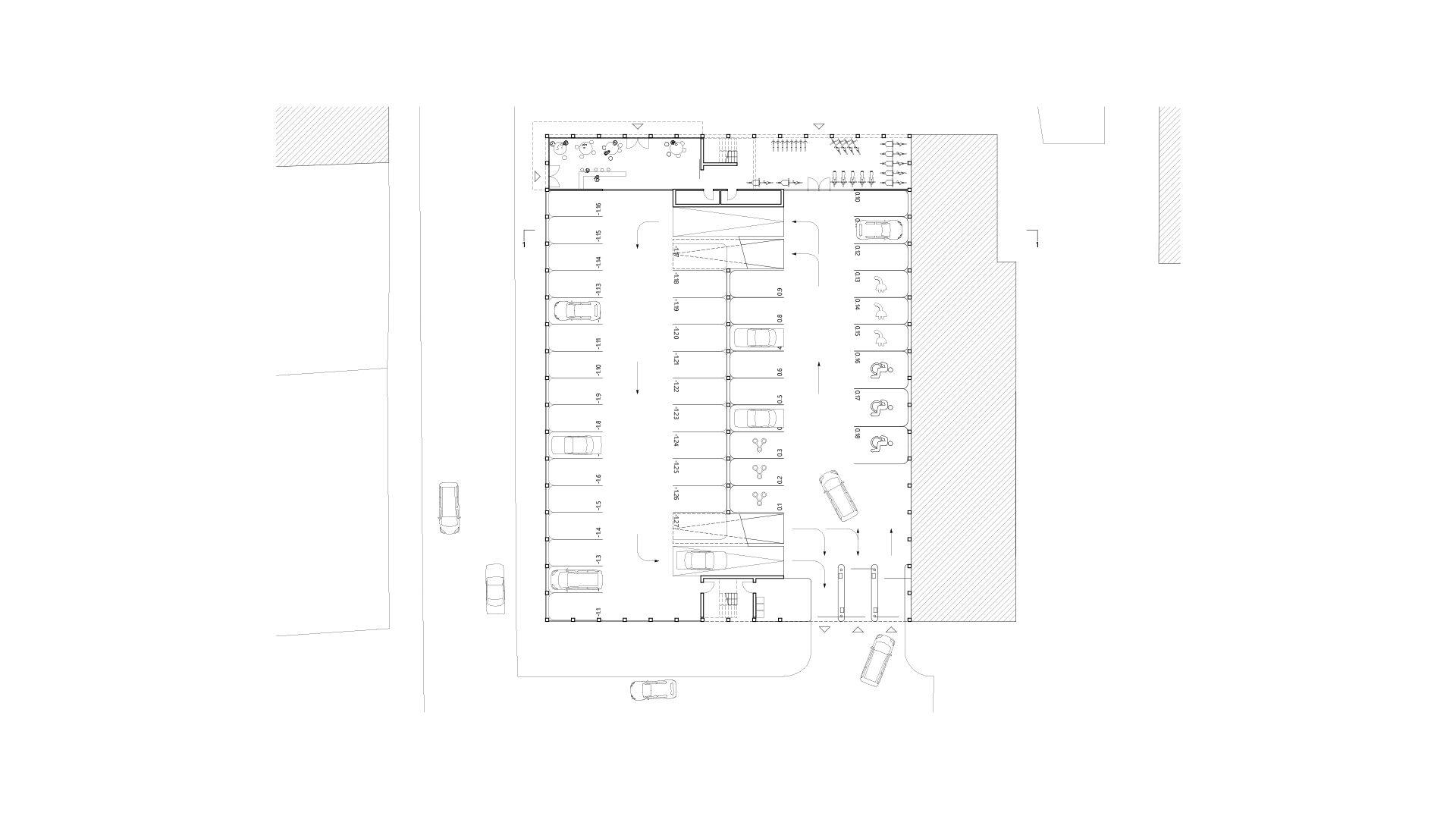 Kulturquartier Lagarde Parkpaletten, Bamberg | Sauerzapfe Architekten