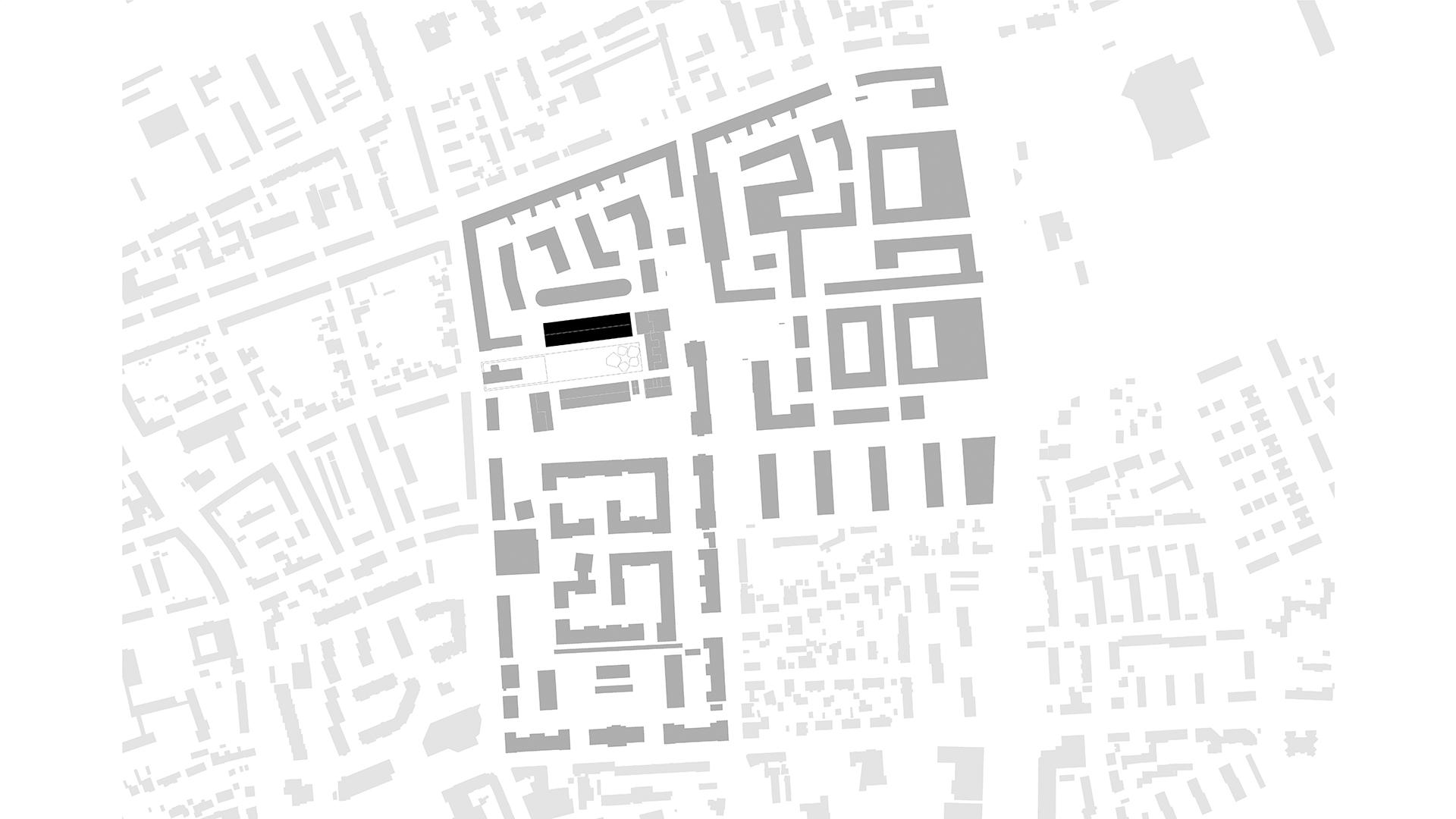 Kulturquartier Lagarde, Posthalle, Bamberg | Sauerzapfe Architekten