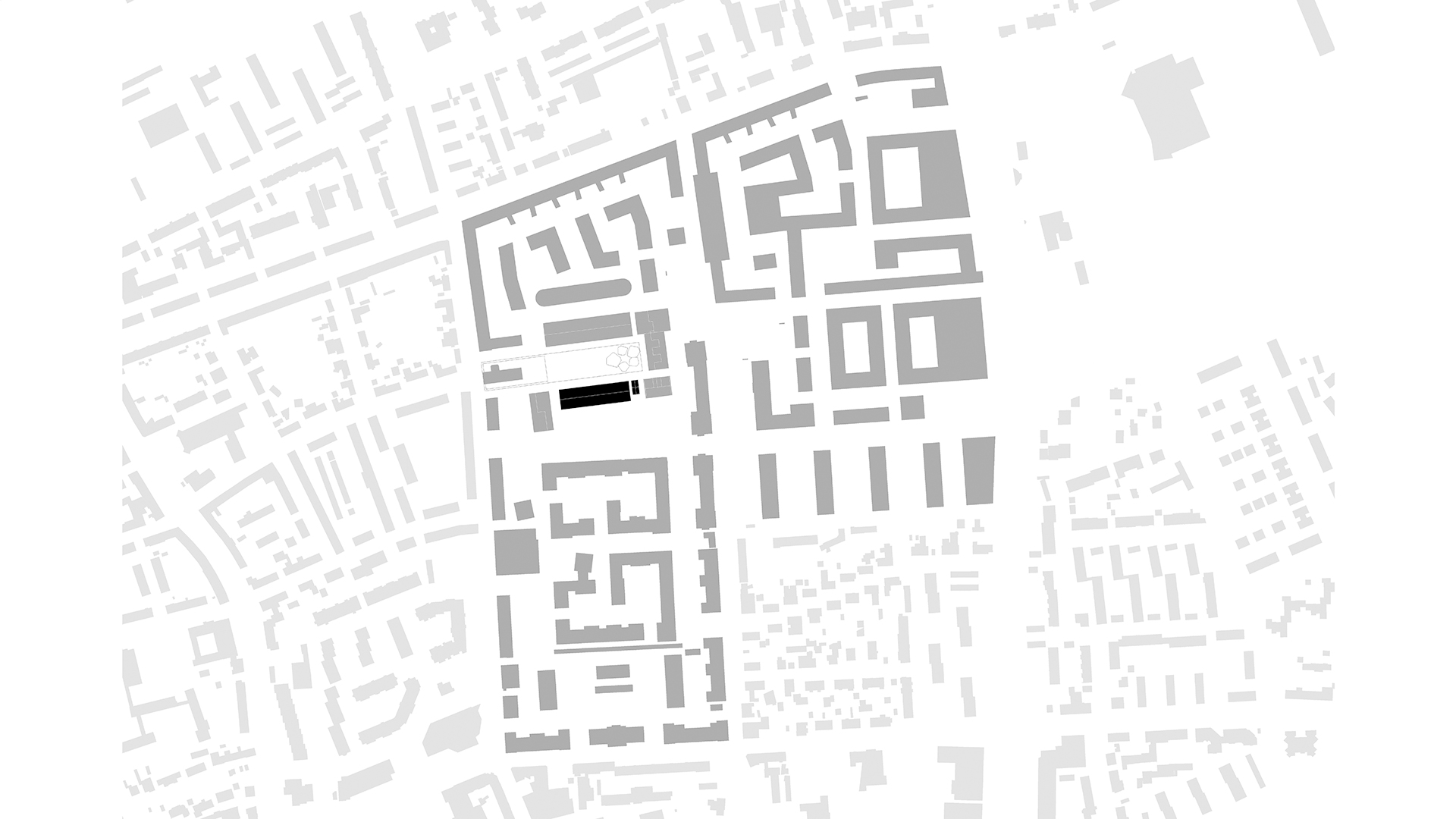 Kulturquartier Lagarde, Reithalle, Bamberg | Sauerzapfe Architekten
