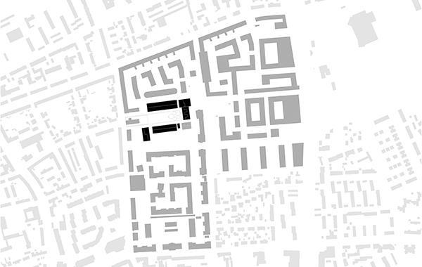 Kulturquartier Lagarde, Teifgarage, Bamberg | Sauerzapfe Architekten