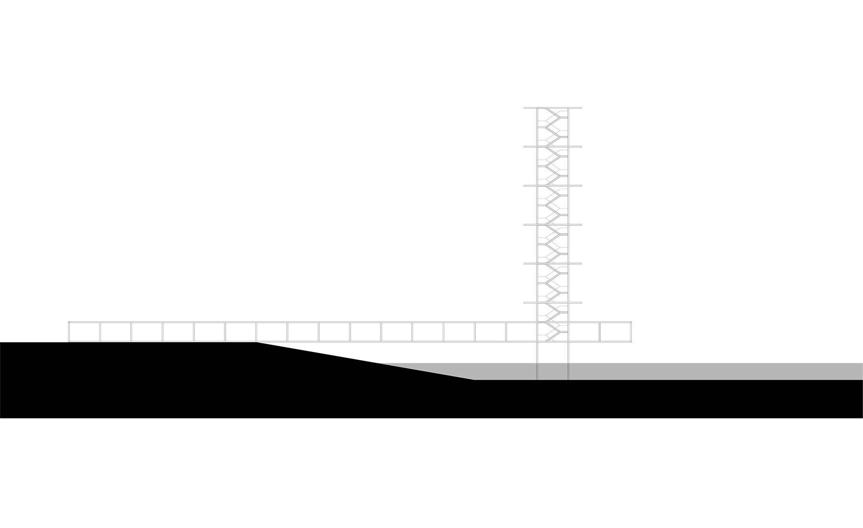 IBA SEE Lausitzturm, Großräschen | Sauerzapfe Architekten