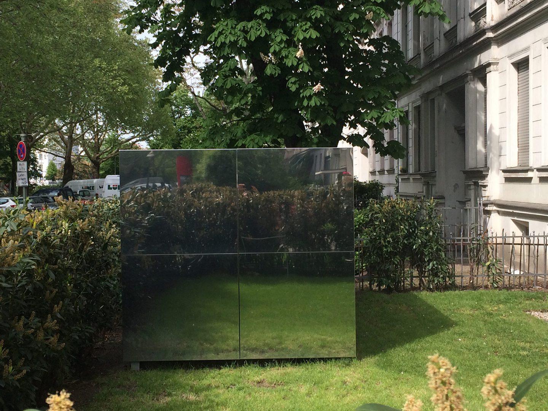 Musikpavillion, Siegen | Sauerzapfe Architekten