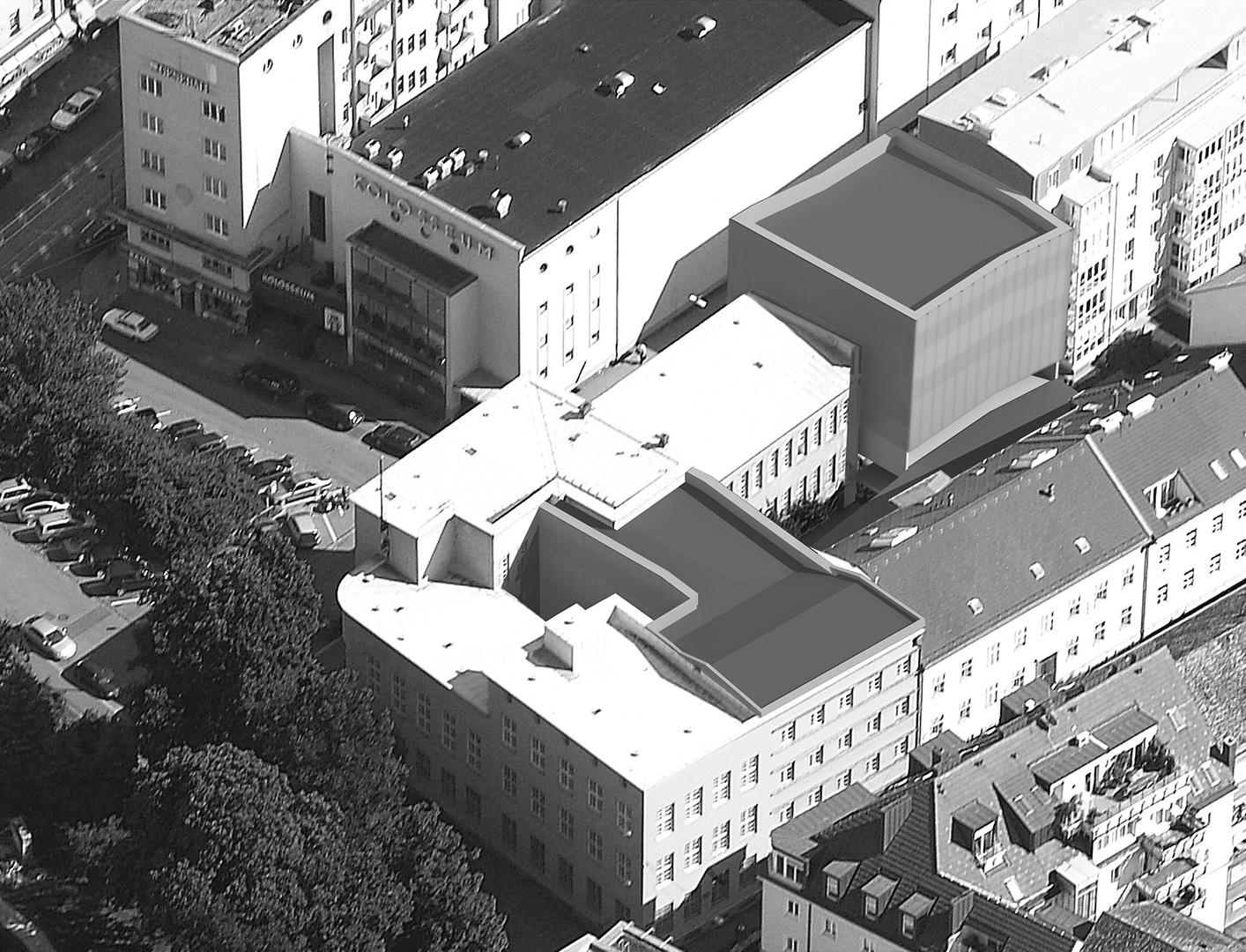 Oberösterreichische Landesbibliothek, Linz | Sauerzapfe Architekten