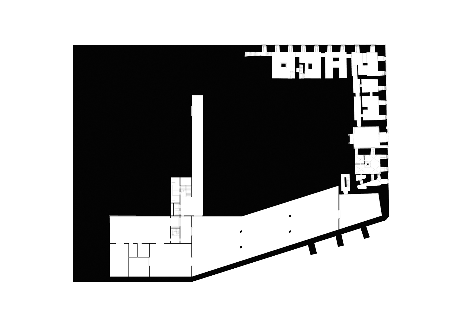 Oberösterreichisches Landesmuseum, Linz | Sauerzapfe Architekten