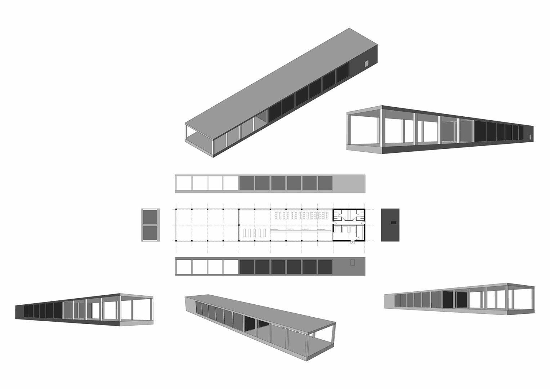 Parco Forlanini, Mailand | Sauerzapfe Architekten