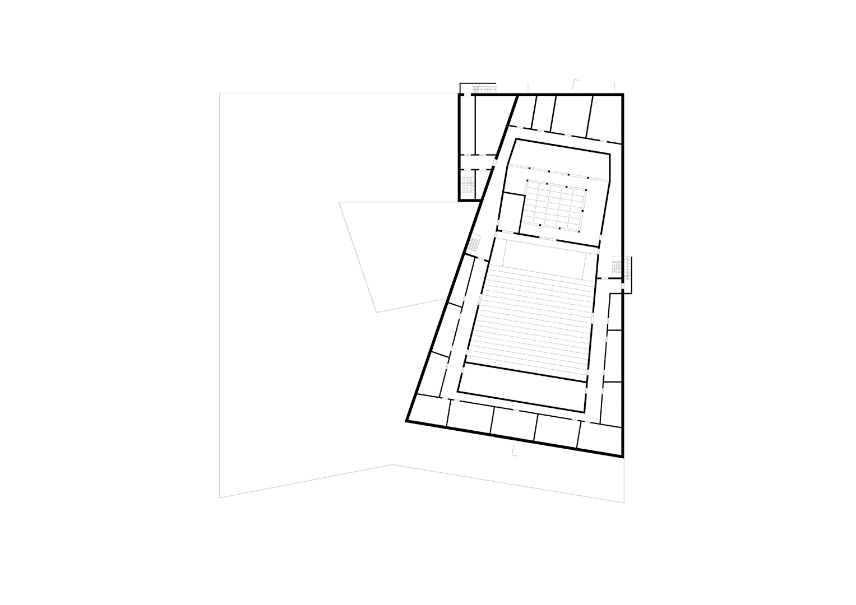 Stadthalle Reethus, Rheda-Wiedenbrück | Sauerzapfe Architekten