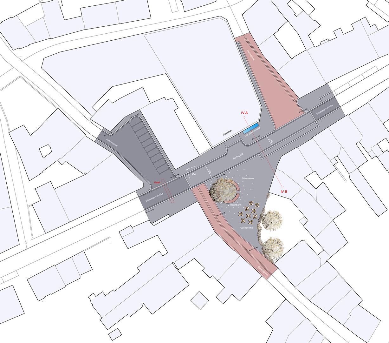 Wassertrumstrasse, Freiberg | Sauerzapfe Architekten