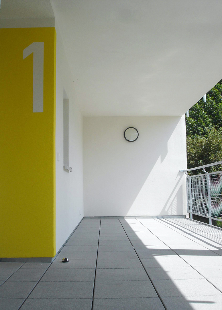 Werner Seelenbinder Schule Haus 4, Berlin | Sauerzapfe Architekten