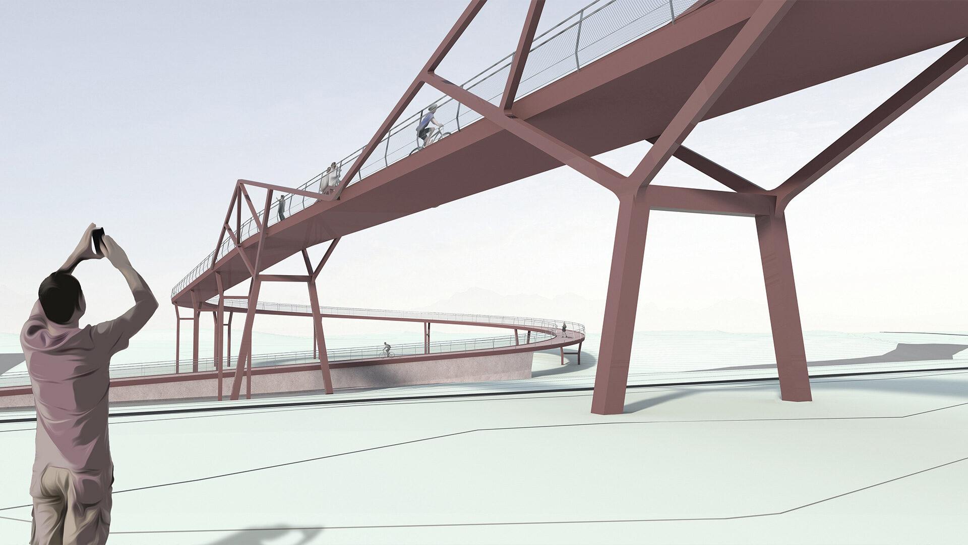 Haldensprung IGA, Dortmund | Sauerzapfe Architekten