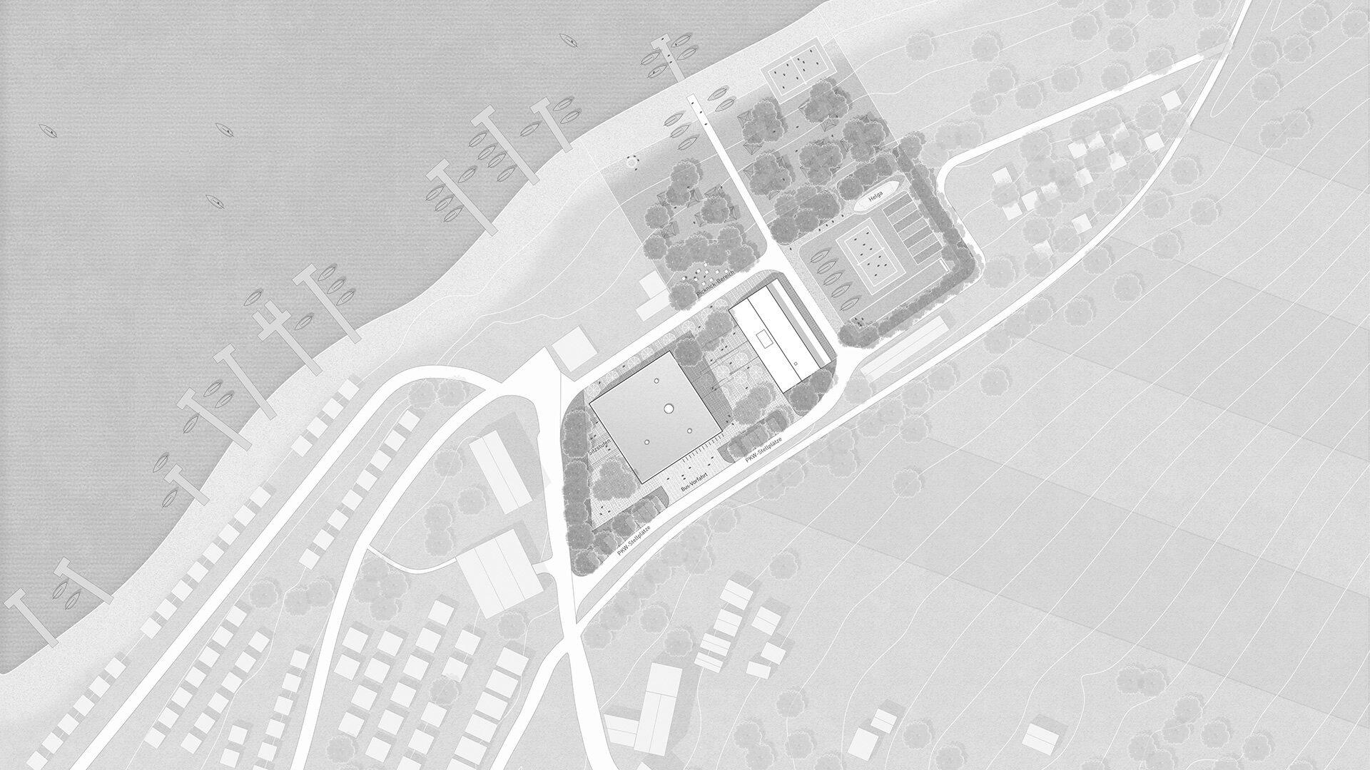 Sport- und Erlebniszentrum, Saalfeld | Sauerzapfe Architekten